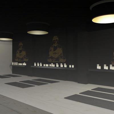 Centro De Yoga