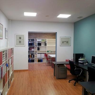 Reforma Despacho Navarra