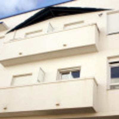 Edificio Miguel de Unamuno
