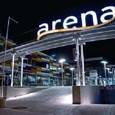 Centro Deportivo Arena Alicante