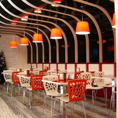 Cafeteria-Pasteleria-Panadería