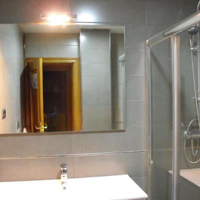 Reforma integral baño L'h .