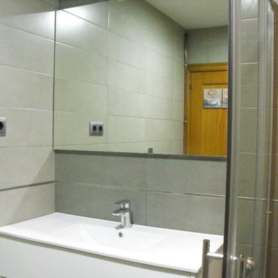 Reforma integral baño C/ Cultura L'h.