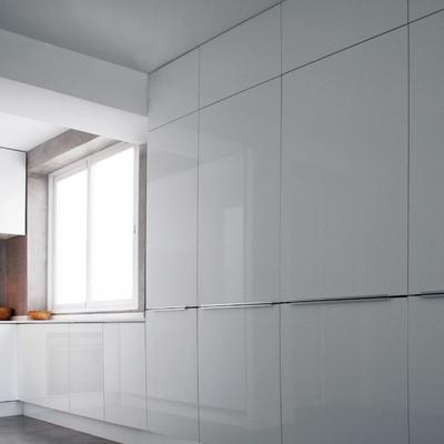 Home sweet(ener): una casa minimalista y diáfana