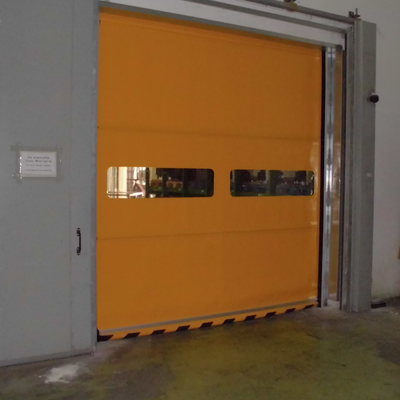 6 Uds Puertas Rapidas Enrollables