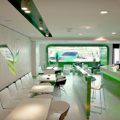 Proyectos para Heineken (Marengo)