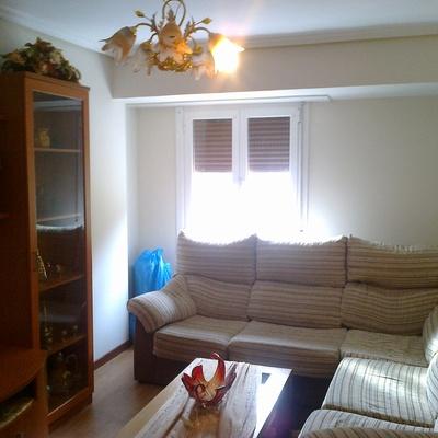 Reforma de piso, suelo, paredes, encimera y cocina en Anzuola