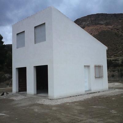Casa de campo en Aledo