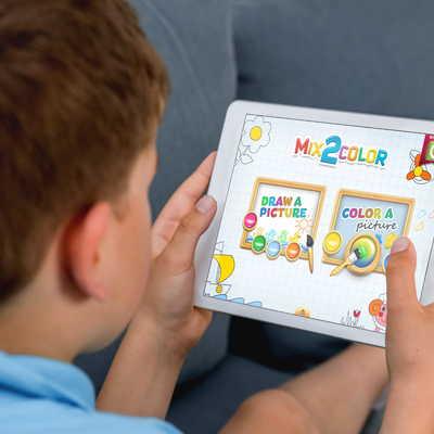 5 Consejos para que tus hijos disfruten con la tecnología