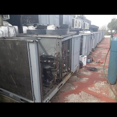 Reparación Aire Central por Conductos