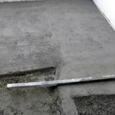 Nivelado de suelos