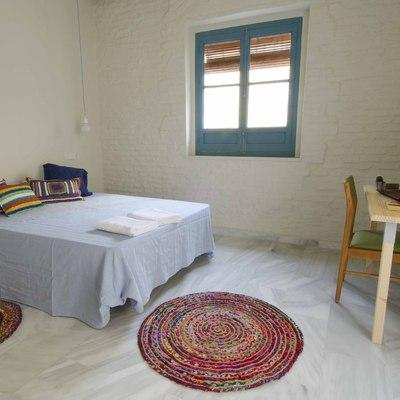 Nomad Hostel-habitacion doble