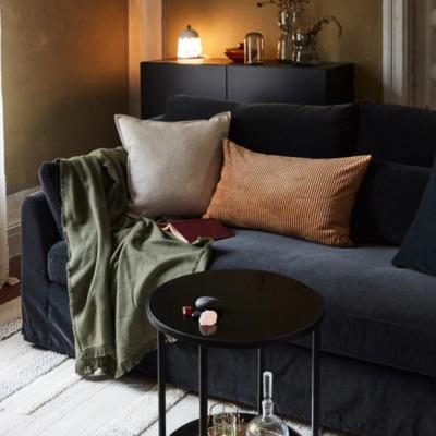 Cómo embellecer tu hogar con textiles nórdicos