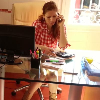 Proyecto sencillo  con pequeña complicación en Madrid