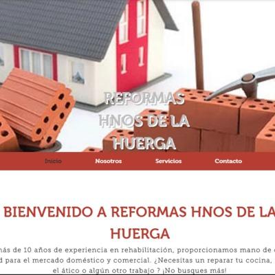 Reforma local