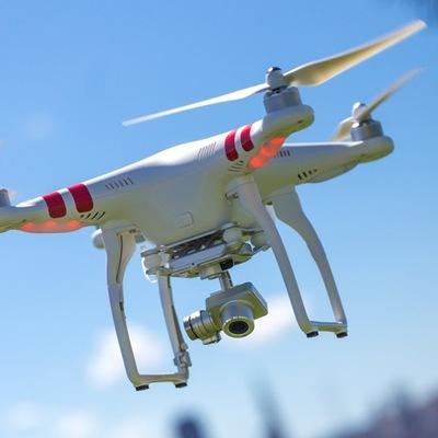 nuestro drone