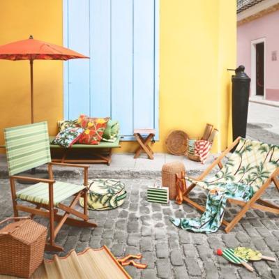 Llévate el verano a casa con la nueva colección de IKEA