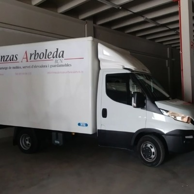 Nuevo vehículo para un mejor servicio