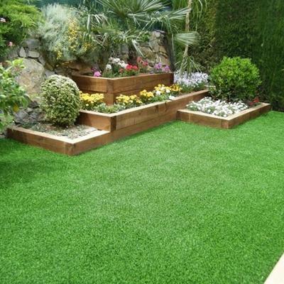 Proyecto de jardineria