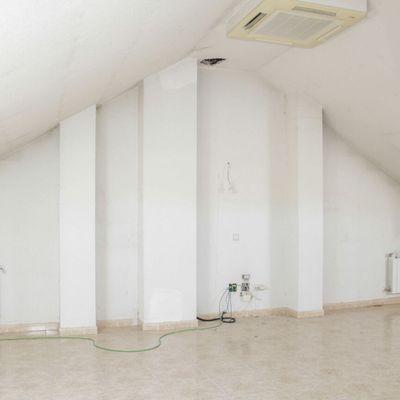 Proyecto de una creación de nuevos espacios en   Alcalá de Henares