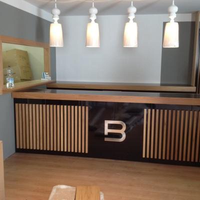 Obra bar -lounge