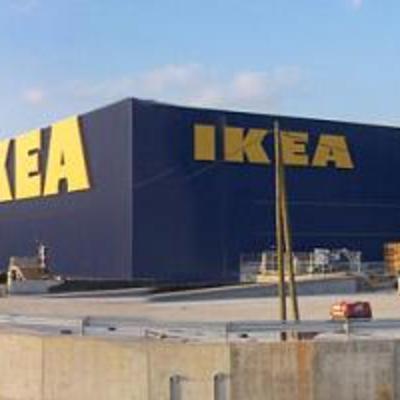 Ikea en A Coruña