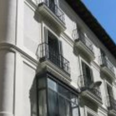 Obras De Edificacion Residencial En Edificios Historicos De 2003 A 2008