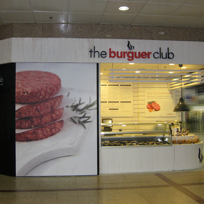 Office Management The Burguer Club