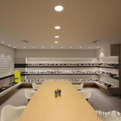 Oficinas Centro Comercial Nuevo Centro