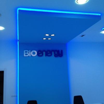 OFICINA TECNICA DE BIOENERGY