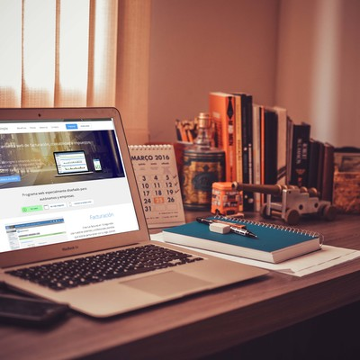 5 pasos sencillos para llevar tu contabilidad