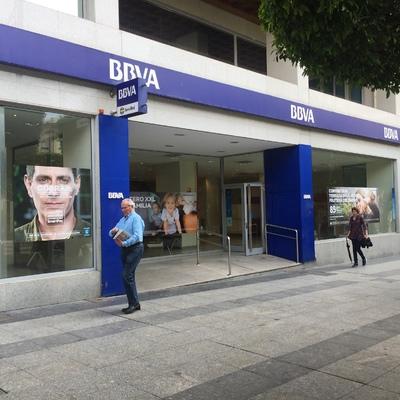 OFICINAS BANCO BILBAO VIZCAYA