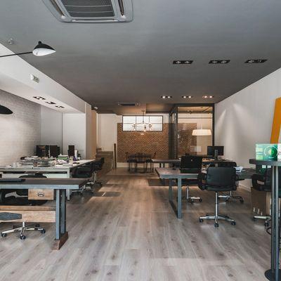 5 claves de las nuevas oficinas que se van a diseñar