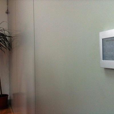 Oficina en Aravaca (Madrid) 1