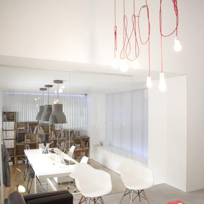 Reforma de local para oficina de KA arquitectos