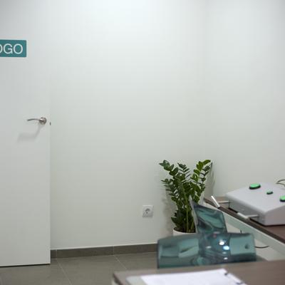 Oficina Psicólogo