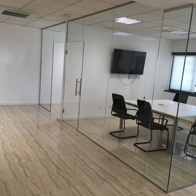 Oficinas para CityLogin