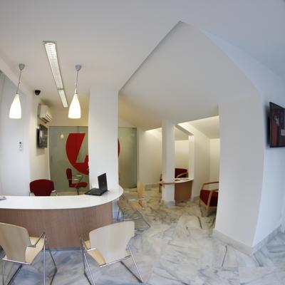 Oficinas Teatro Arriaga en Bilbao