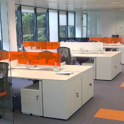 Oficinas CEMEX Madrid
