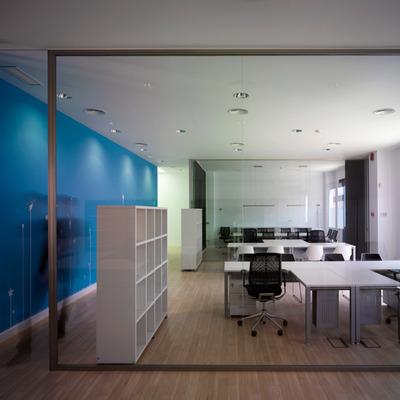 Oficinas Complejo IdeaI Sevilla