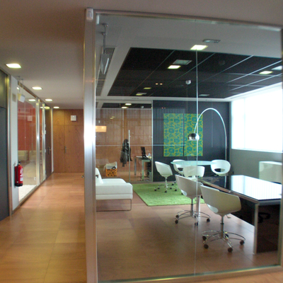 Oficinas En Artica (Navarra)