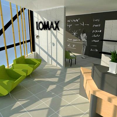 Oficinas Lomax en Madrid