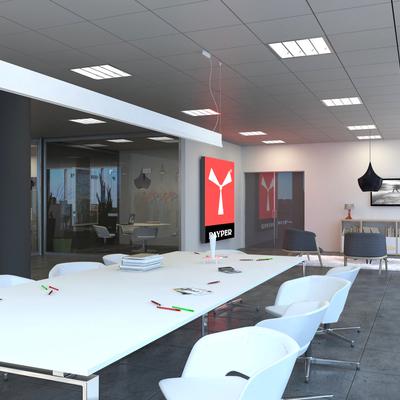 Oficinas Principales PayPer España