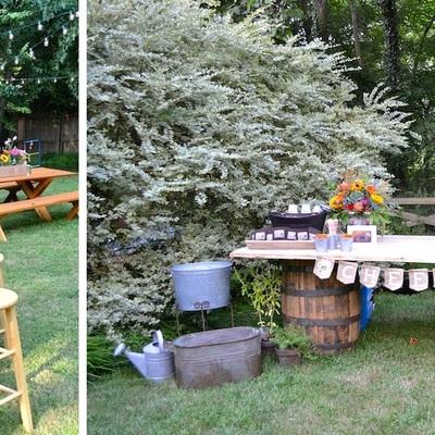Oktoberfest: Organiza una fiesta de la cerveza en casa