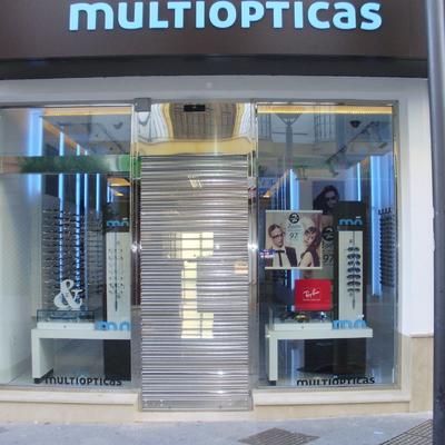 Multiopticas Lepe