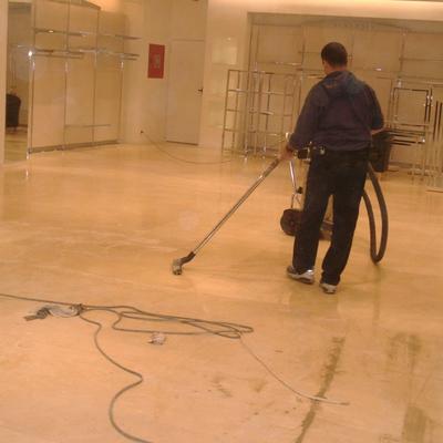 Limpiezas de obra