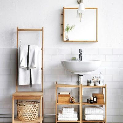 6 Ideas para organizar tu baño