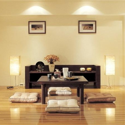 Ideas de decoraci n oriental para inspirarte habitissimo - Color marfil en paredes ...