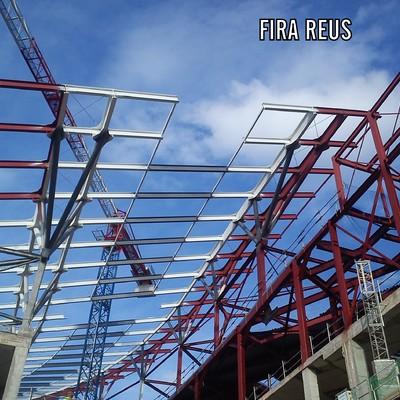 Ignifugación estructura metalica