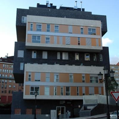 Dolmen arquitectos gij n - Arquitectos gijon ...